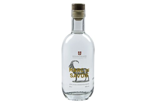 Marc de la distillerie des Alpes - 35cl